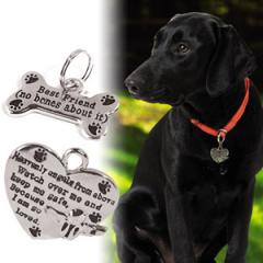Pet Collar Charms