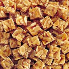 Peanut Squares