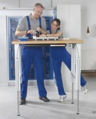 Table lift systems - industry solutions