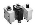 MP Series 02 Push-to-Reset Circuit Breaker