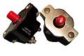 MP series 18 push-to-reset circuit breaker