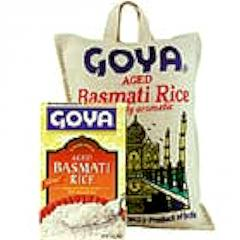 Basmati Specialty Rice
