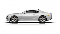 Vehicle Chevrolet Camaro 1LT 2012