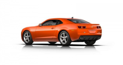 Vehicle Chevrolet Camaro 2LT 2012