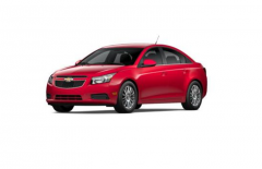 Vehicle Chevrolet Cruze ECO 2012