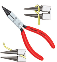 Jewelers Round Nose Pliers