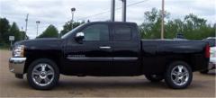 Truck Chevrolet Silverado 1500 Extended Cab 2WD LT