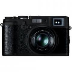 Fujifilm  Finepix X100 Large-Sensor Compact Camera