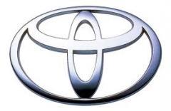 Autopart sales - Toyota