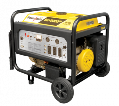 Powerease Generators 9000watt BE-9000ER