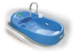 Cleanwater Infant Tub