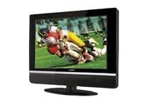 Coby TF-TV2707 LCD TV