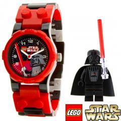 9002908 - Lego, Star Wars, Darth Vader Watches