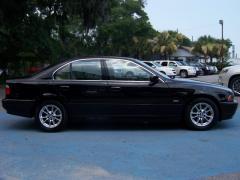 2003 BMW 525 iA Car