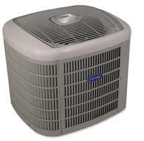 Carrier Performance 17 Two-Stage Air Conditioner