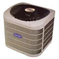 Carrier Performance 16 Two-Stage Heat Pump