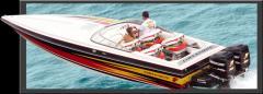 Convincor 2800 OBX Boat