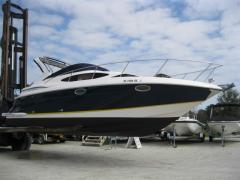 2006 Regal Sport Cruiser Commodore 3060 Boat