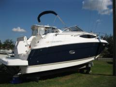 2006 Regal Sport Cruiser 2565 Boat