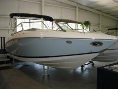 2012 Cobalt Boats Bowrider 222