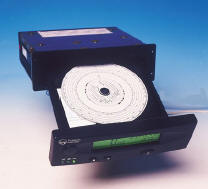 Chart Recording Tachograph