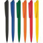Dart - Sleek one-piece barrel pen