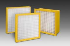 GeoPleat Air Filters