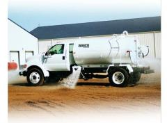 Water Truck, Rosco DS