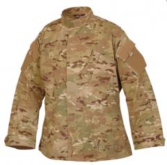 Tactical Response Uniform (Tru) Shirts