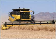 CR Twin Rotor® Combines