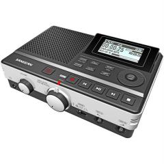 Sangean America Digital Audio Recorder