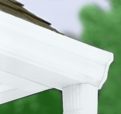 Quality Gutters, Soffit, Fascia & Siding