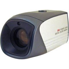 Clover 30x Digital Zoom Color Camera