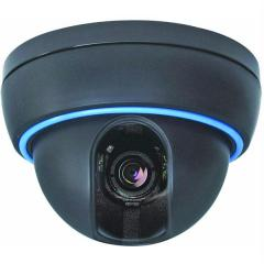 Clover Day/Night Color Dome Camera