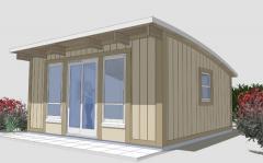 Cabins, Cottages, & Bungalows
