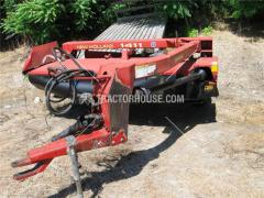 Mower Conditioners/Windrowers