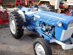Tractors - Less than 40 HP