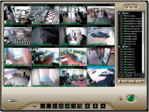 Surveillance Camera Packages