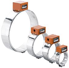 Starflex/Aluma-Flex/Maxiband Heaters