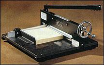 200-Sheet Commercial Quality Cutter