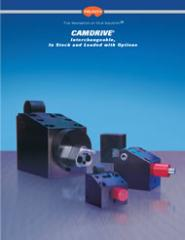 """The Compact Cam with """"Interchangeable"""