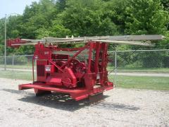 Bucyrus-Erie 20W, SN 128975 Machine