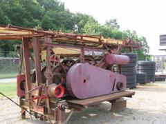 Bucyrus-Erie 22W Basic Well Drill