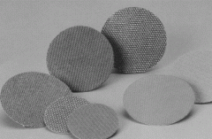 Flexible Diamond Discs