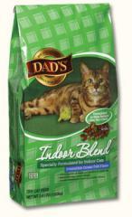 Indoor Blend™ Cat Food