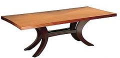 Epoch Dining Table (Sunburst)