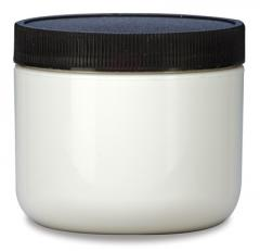 Double Wall Round Bottom Jar 4oz