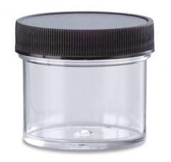 Regular Wall Straight Sided Jar 1oz
