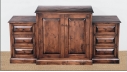 Chesterfield Entertainment Cabinet
