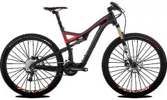 S-Works Stumpjumper FSR Carbon 29 Bike
